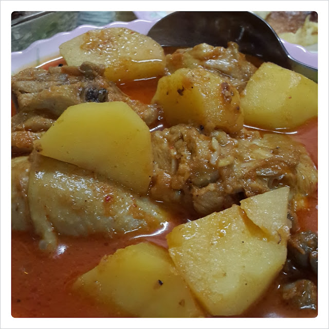 Gulai Ayam