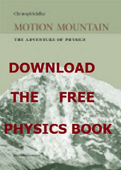 Free Physics Book