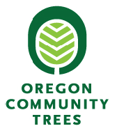 Oregon Community Trees