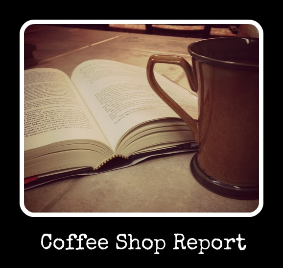 campose coffee shop report
