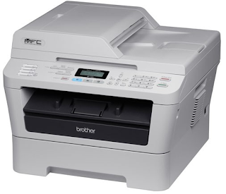 Free download driver for Brother Printer MFC7360N