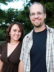 Dave & Liz