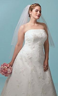 moda vestidos de novia