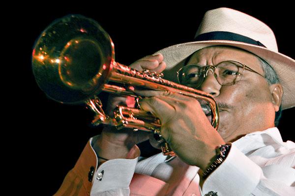 Arturo Sandoval Tour