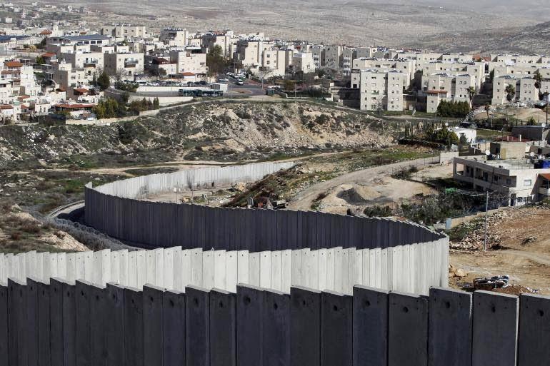 Lagi, Israel Rencanakan Bangun 6.000 Rumah di Tepi Barat