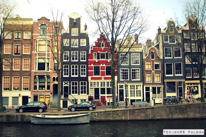 Amsterdam Hotel Fur Verliebte