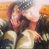 Rihanna and Nicki Minaj in HOUSE OF MALAKAI @HouseOfMalakai