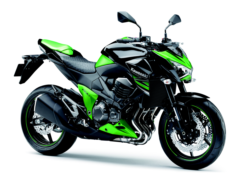 Presence Kawasaki Z800 2013 | Motorcycle and Car News The Latest