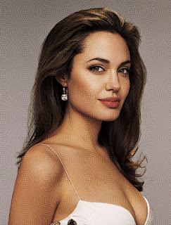 Hot model Angelina Jolie Latest HQ photo gallery