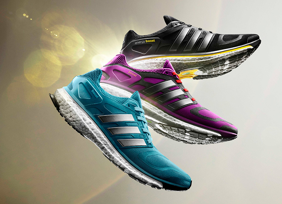 Adidas Energy Boost Golf Shoes For Women