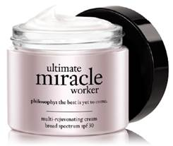 Ultimate Miracle Worker Skincare