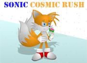 Sonic Cosmic Rush