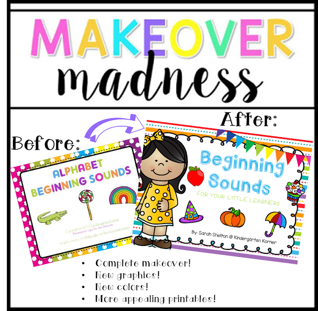 https://www.teacherspayteachers.com/Product/Beginning-Sounds-266502