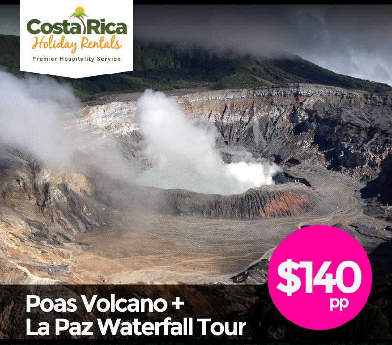 Tours from Jaco