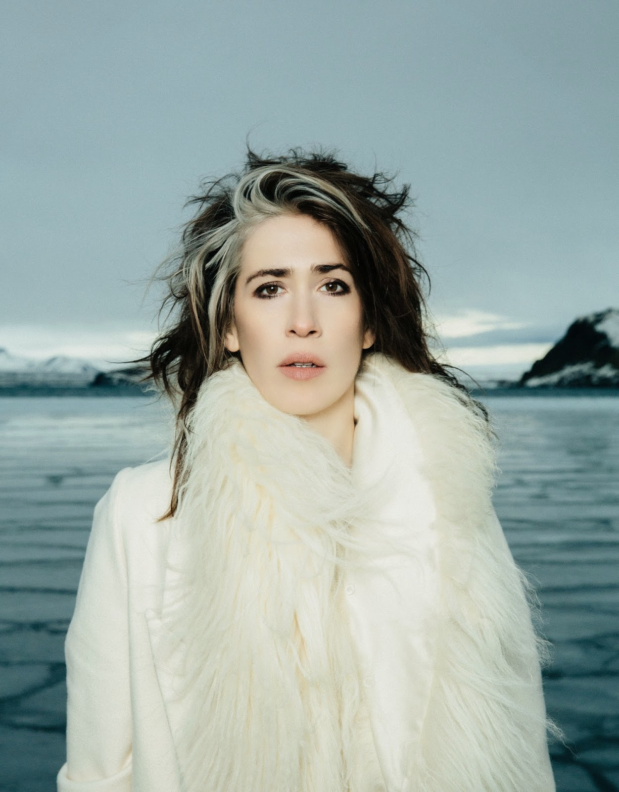 Imogen Heap new album release date