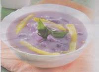 Resep Candil ubi ungu