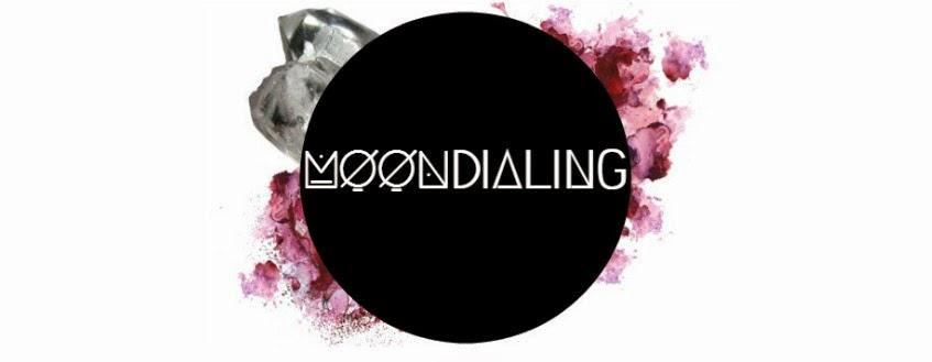 Moondialing