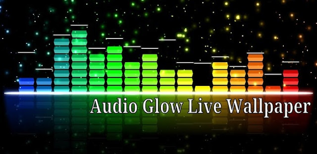 audio glow live wallpaper v2 0 0 direct download full