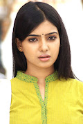 Top Heroines Photos: Samantha Photos