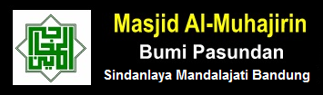 Masjid Al-Muhajirin Bandung - Bumi Pasundan Sindanglaya Pasirimpun