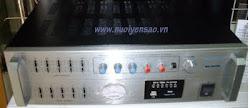 Ampli hifi stereo trung