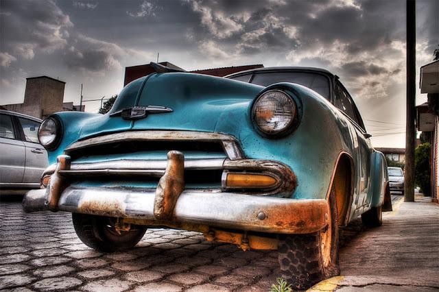 シボレー・デラックス(スタイルライン) | Chevrolet Deluxe/ Styleline (1941-52)