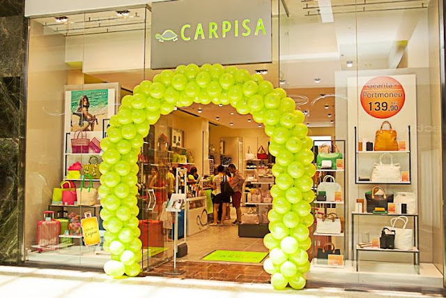 Carpisa made in italy