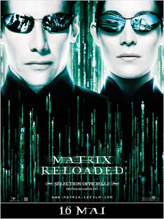 Matrix 2 Reloaded