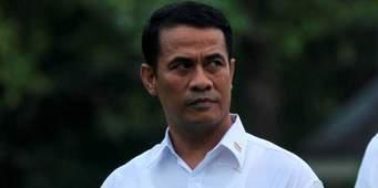 Mentan Minta Persetujuan DPR Terkait Pelunasan Hutang Subsidi Pupuk