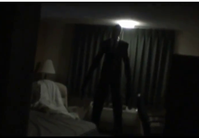 Slender Man Marble Hornets Sightings Cassie Carnage&...