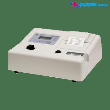 bilirubin analyzer for neonates