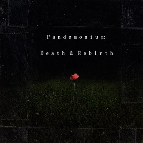 nuncalosabre.Pandemonium: Death & Rebirth - Francesco Romoli