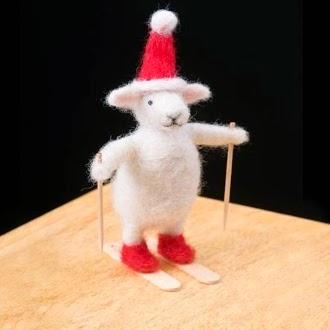 http://nortonsusa.com/Wool-Animal-Felting-Kit-Ski-Sheep-2-WP-1026.htm