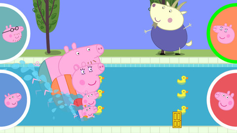 madhouse family reviews kids 39 app review peppa pig 39 s holiday