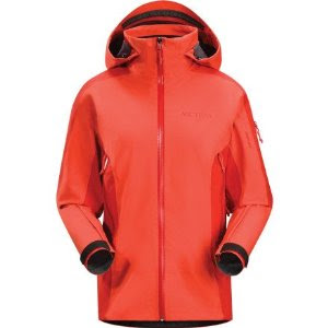 Stingray Jacket - Women's by ARCTERYX