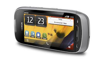 smartphone nokia 701 symbian belle