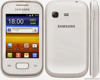 Kelebihan dan Kekurangan Samsung Galaxy Star S5282