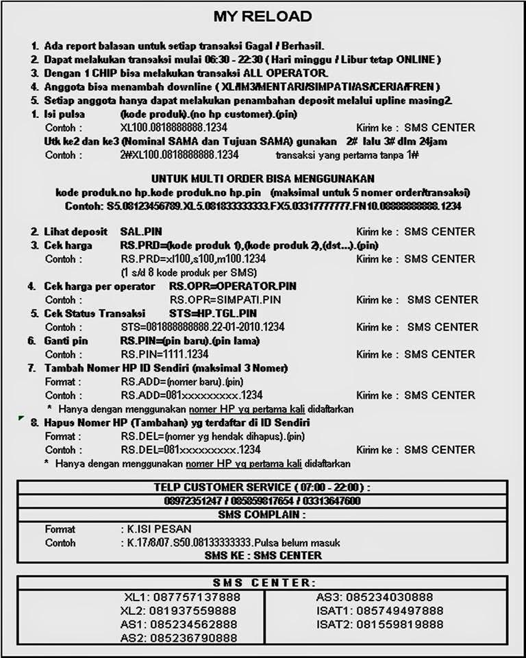 Image Result For Pulsa Murah Di Rambipuji