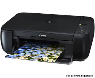 Kode Error Canon MP287 - Cara Memperbaiki Printer Canon MP287
