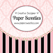 Paper Sweeties Design Team