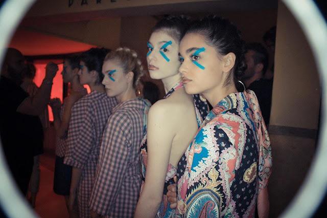 Anabela Baldaque, Portugal Fashion, Celebration, Moda, Fashion, Backstage, Trend me too