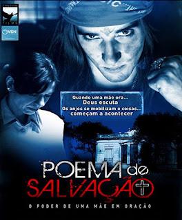 Poema de Salvação - DVDRip Dublado