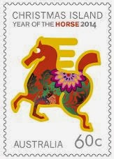 Lunar New Year 2014 - Year of the Horse - shop.auspost.com.au