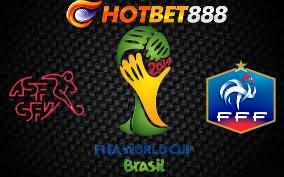 Prediksi Skor Bola Swiss vs Prancis 21 Juni 2014 Piala Dunia