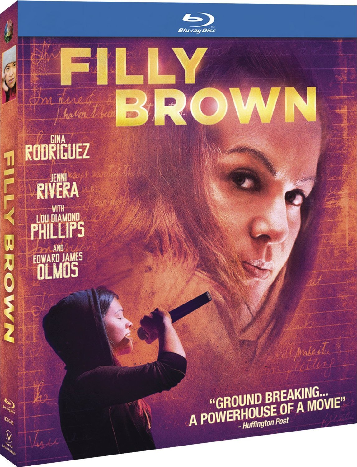Download - Filly Brown  (2013)