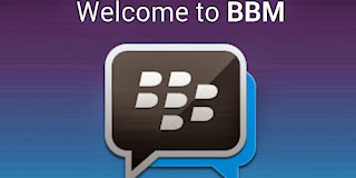 BlackBerry BBM not provide the certainty Android and iPhone