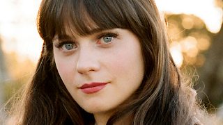 zooey deschanel sweet