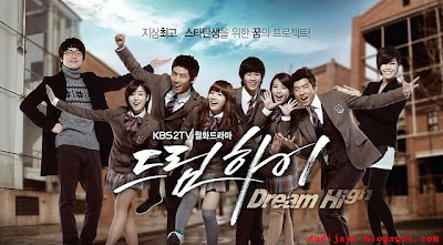 dream high | ost dream high | dream high ost | dream high korean | lagu dream high | sinopsis dream high