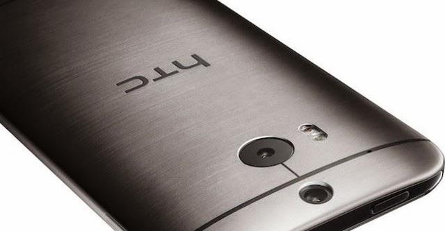 One (M8) Max sẽ có màn hình 5,5 inch QHD