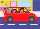 Dora Go to The Playground